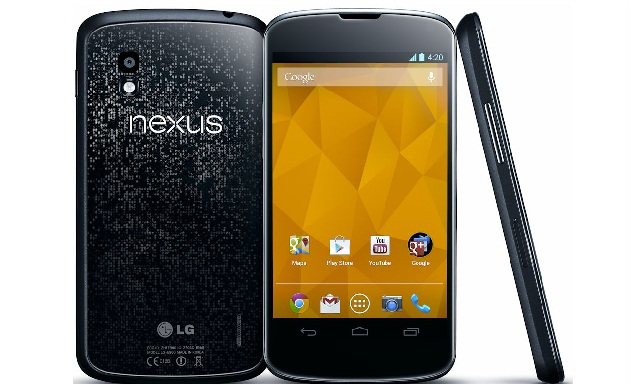 lg-nexus-4p LG Nexus 4 Stock Update: Maybe in a Few Weeks?
