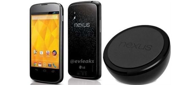 nexus-4-charging Comparing the Galaxy Nexus to the Upcoming LG Nexus 4