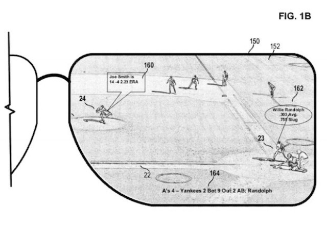 patent-e1353695379313 Microsoft Snags Real-Time Augmented Reality Patent