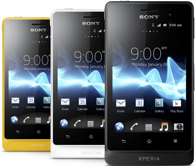 sony-xp-640x542 Sony Xperia Advance comes to US unlocked for $50 less than the LG Nexus 4