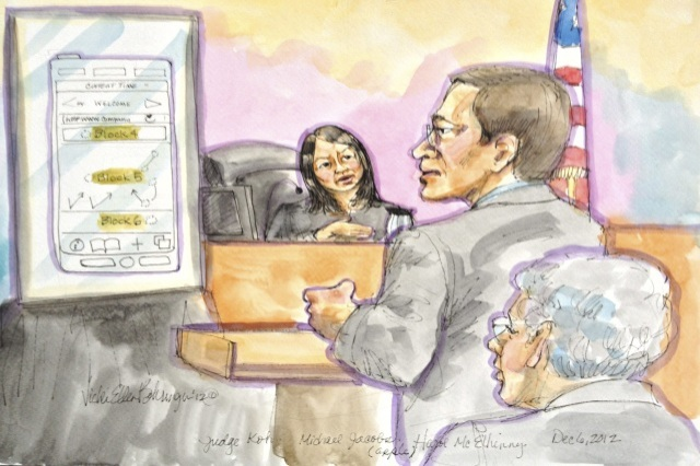 640_apple-samsung-trial Samsung Files Lawsuit Against Apple and Notification Center