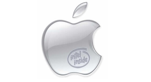 apple-intel-inside Rumor: Intel May Produce iPhone and iPad Chips instead of Samsung