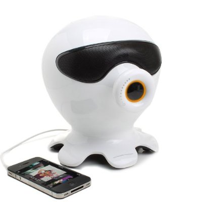 gogroove2 Get 44% Off GOgroove BoomBUDDY Portable 2.1 Speaker System