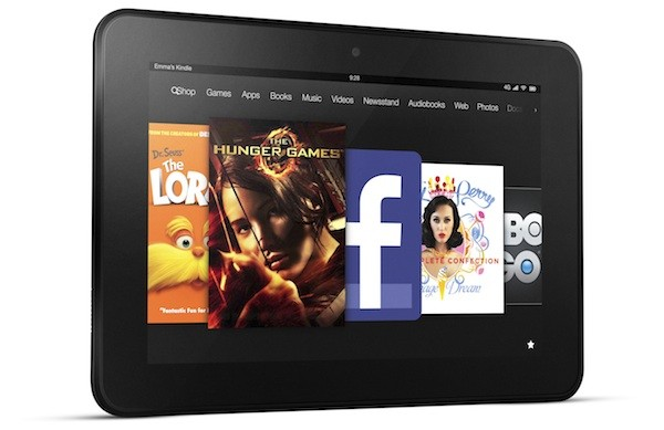 kindle-fire-hd1 A Look at Some of the Best Apps for your New Kindle Fire Tablet