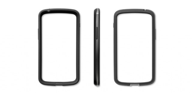 lg-bumper-640x312 LG Nexus 4 Official Bumper Back in Stock at Google Play [Updated: Gone Again]