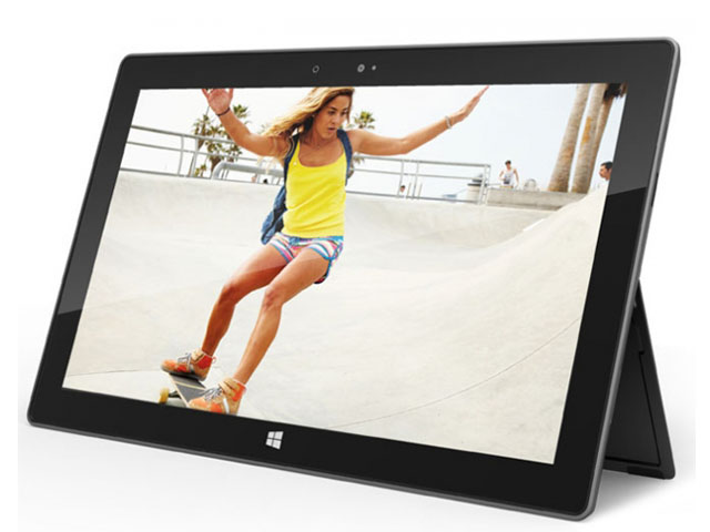 "surface Microsoft Surface RT Coming to More Retail Stores ""Within Days"""