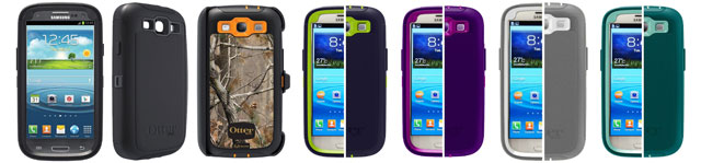 commuter-galaxys3 Daily Deals: 8 Great Discounts on Samsung Galaxy S3 Cases