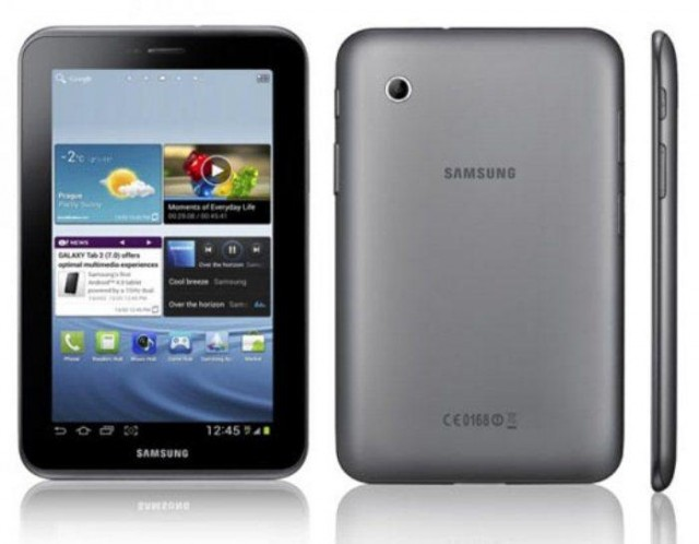 g-tab1 Samsung Galaxy Tab 3 Priced to Start at $149 According to New Rumor