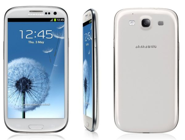 galaxy-s3 Samsung Galaxy S3 Has Now Reached 40 Million Units Sold, 100 Million Total for All Galaxy S Devices