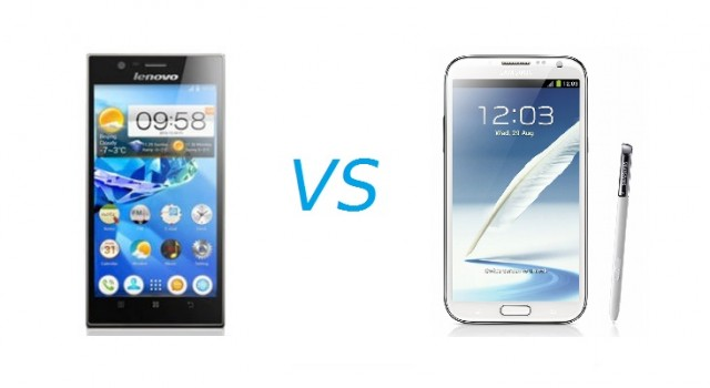 k900-note2-640x350 Samsung Galaxy Note 2 vs Lenovo IdeaPhone K900: Does Intel Make the Difference?