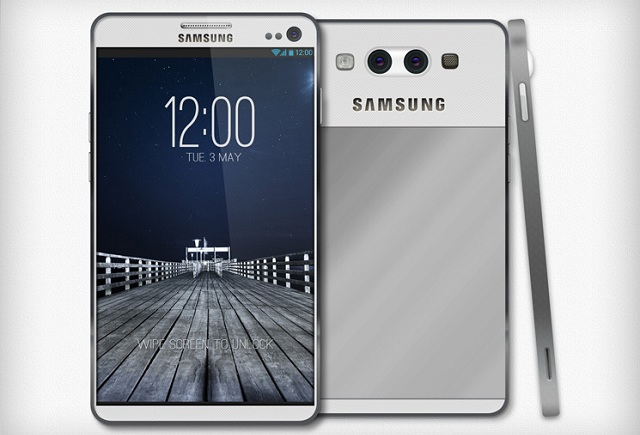 samsung-galaxy-s41 The Samsung Galaxy S4: What We Know So Far