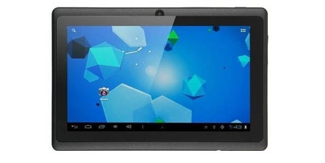 zeepad Zeepad 7.0 Android 4.0 ICS Tablet for Half Price
