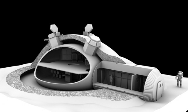 130201-moon1-640x381 First Lunar Base Could Be 3D Printed Tatooine-Like Domes