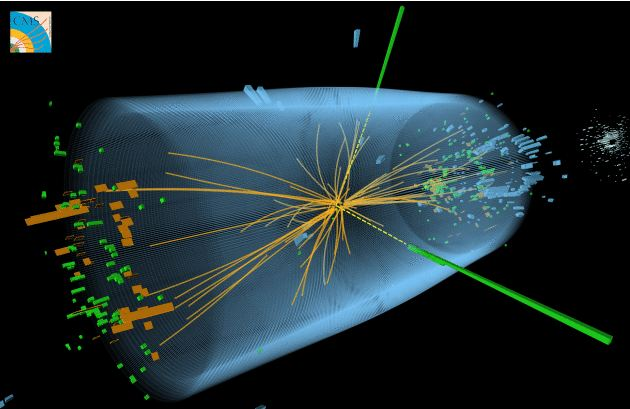 130220-universe Higgs Boson Scientists Predict End of Universe with New Big Bang?