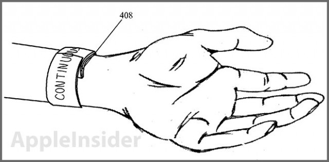 130221-iwatch-640x315 Leaked Apple Patent Shows Possible iWatch Design