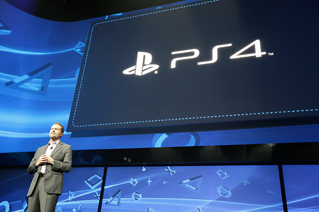 PS4-Digital-Sales All Sony PS4 Games Will be Offered in Disc and Digital Download Format