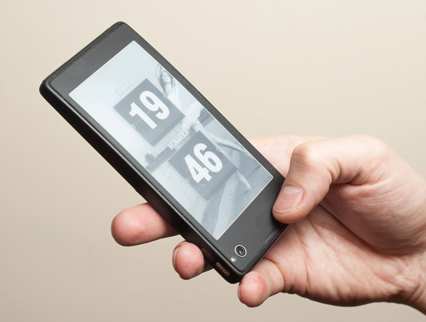 yotaphone YotaPhone Planning For Release in Second Half of This Year