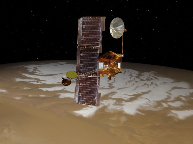 130322-mars2-640x479 Solar Conjunction Puts NASA Mars Exploration on Pause