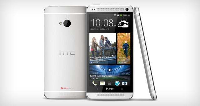 130326-htc-640x341 T-Mobile Prices HTC One Smartphone at $99 with No Contract - Sort Of