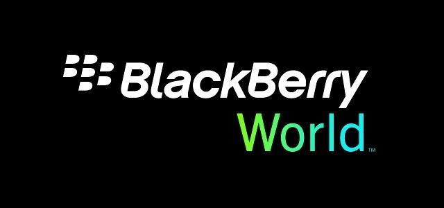 bbworld Blackberry 10 Hits 100,000 App Milestone