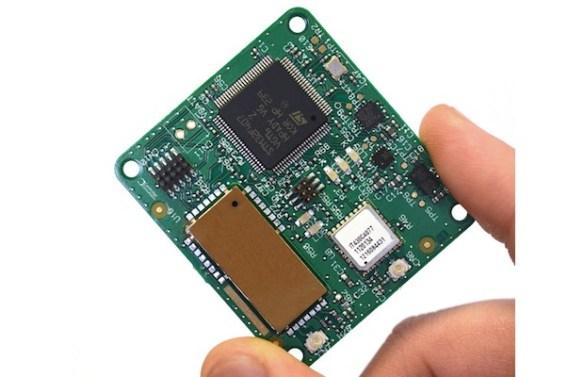 cc-indoor-nav Cambridge Consultants Develop New System for Indoor Navigation
