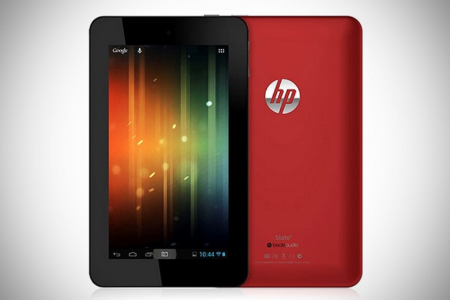 slate-7-hp HP Shifting Resources from PC to Tablets, Can They Finally Find Success?