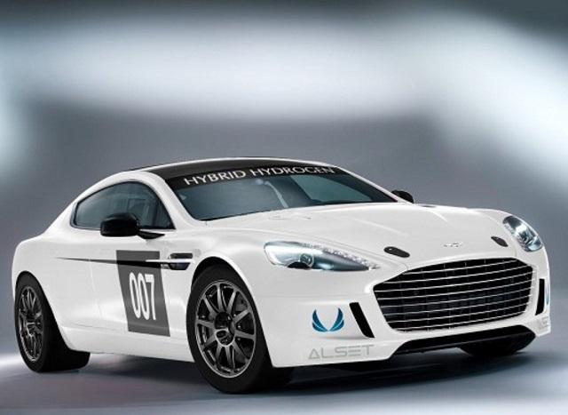 aston-martin-rapide-s Aston Martin Hybrid Hydrogen Rapide S (Video)