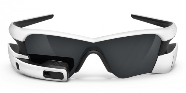 Recon-Jet_white_front-640x320 Recon Instruments Create Android Powered Sunglasses