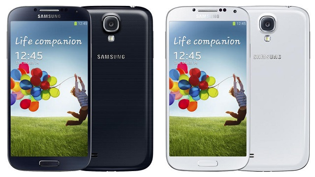 galaxy-s4 Samsung Galaxy S4 Has Already Shipped 4 Million Units, And Counting