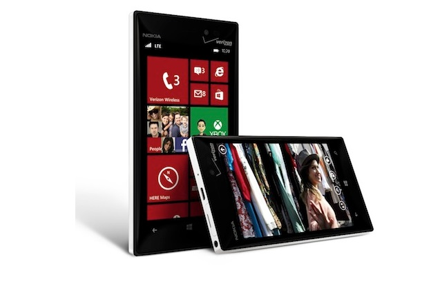 lumia928 Verizon's Nokia Lumia 928 is Now Official