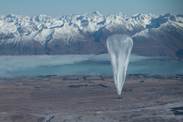130618-loon1-640x426 Video: Google Project Loon Balloons Connect Remote Areas to the Web