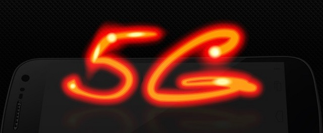 5g-huawei-samsung 5G With 10Gbps Speeds By 2020