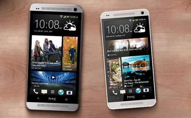 HTC-One-Mini-ATT HTC One Mini And Max For AT&T