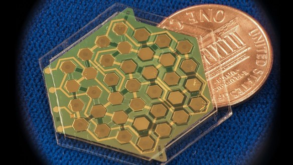 darpa-vacuum Future Smartphones Could Eventually Use Micro Vacuum Technology