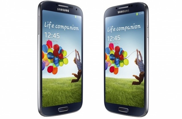 samsung-galaxy-s4-photo-640x419 Samsung Galaxy S4 32GB Model Lands On Verizon, $299 with Contract