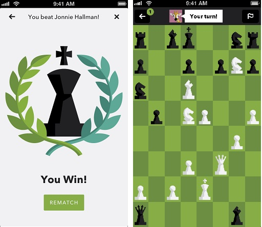 tall-chess Best Apps of the Week (6/7): A Look at New Apps for iOS and Android