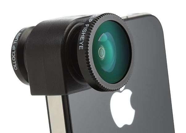 130822-olloclip Olloclip Lens System Lets You Do More with Your iPhone Camera