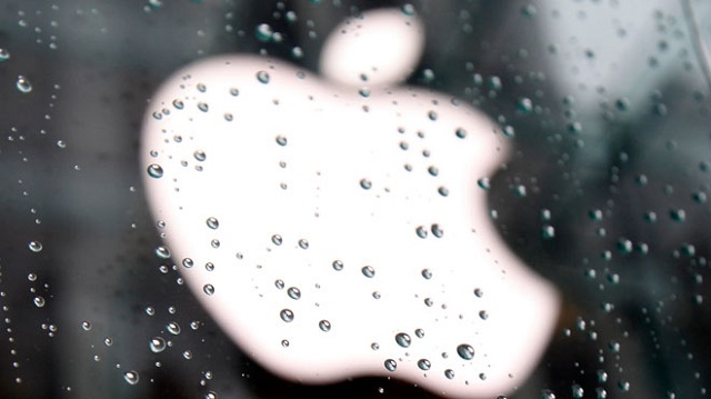 Apple-Logo Apple iPhone 5S And 5C Might Get Unveiled On September 10