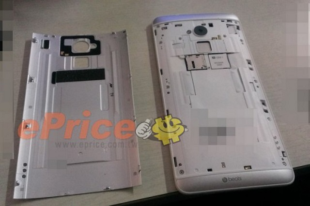htc-one-max-fingerprint-2 HTC One Max Is Indeed Coming With A Fingerprint Scanner?