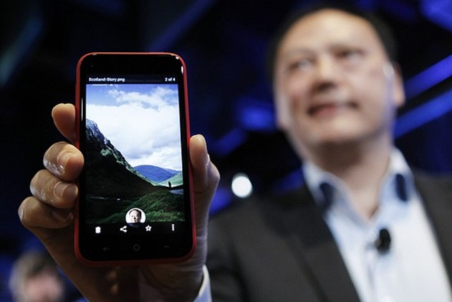 htc-smartphone-os HTC Working on Its Own Smartphone OS For Release in China