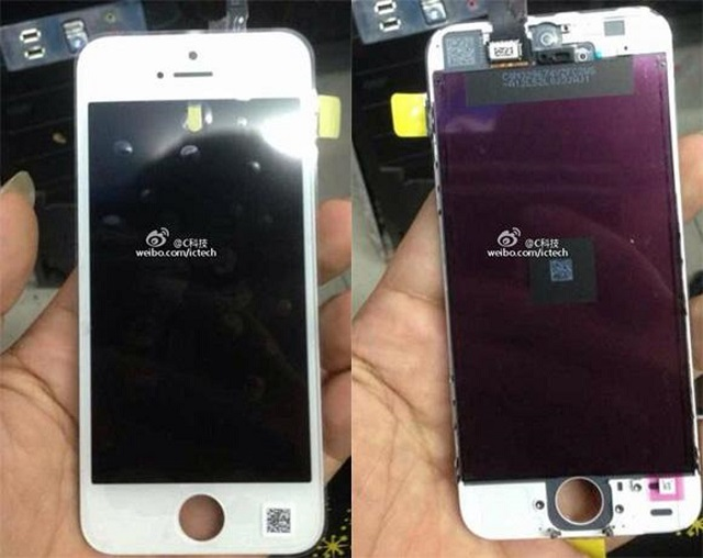 iphone-5c-leak Apple iPhone 5C Parts Leaked