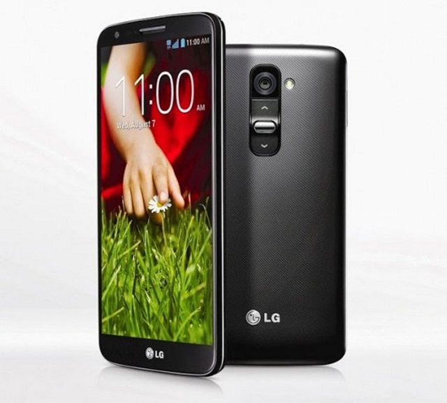 lg-g2-photo LG G2 With Removable Battery And Micro SD Slot For Korea (Video)