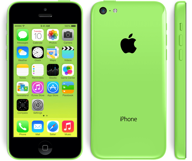 iphone-5c Are Consumers Actually Interested in the iPhone 5C?