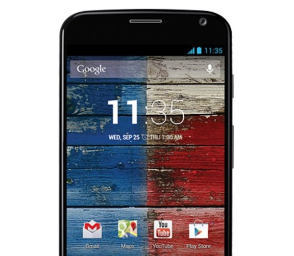 moto-x_closeup Moto X Available From US Cellular