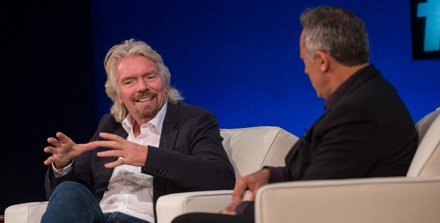 richard-branson Commercial Space Travel Coming Next Year (Video)
