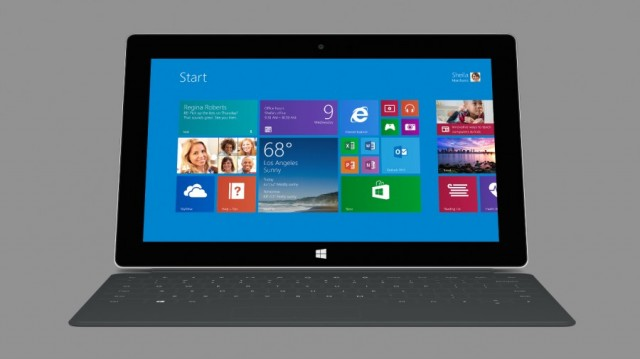 surface-2-640x359 Microsoft Surface 2 and Pro 2 Now Official