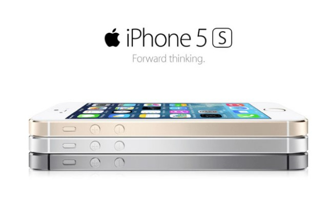 131014-iphone-640x384 Apple iPhone 5S Outselling iPhone 5C More than 2-to-1