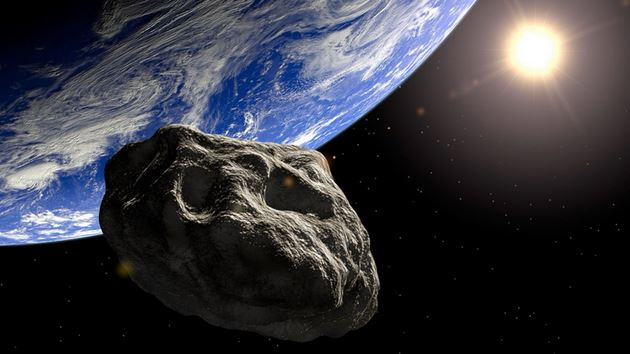 131017-asteroid Massive Asteroid Could Wipe Out Mankind in 2032