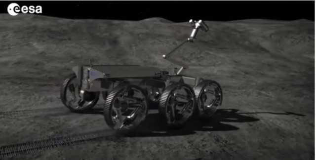 131028-esa-640x324 ESA's Six Legged Rover Is the Future of Lunar Exploration (Video)