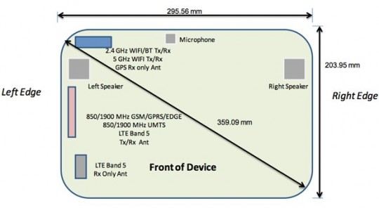 131101-fcc FCC: Samsung Going Bigger with 12.2-Inch Tablet?